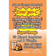 "Emergen-C (choose flavour after clicking on ""Buy Now"")"