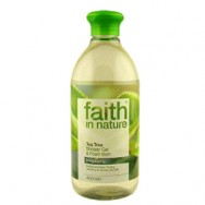 Tea Tree Shower Gel/ Foam Bath