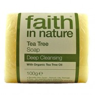 Tea Tree Soap - Organic